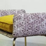 artisan tapissier, montreuil, vincennes, paris, chaise vintage